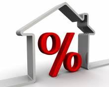 Les taux immobiliers